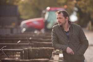 Jimmy Doherty will be fronting the campaign to support Red Tractor pork.