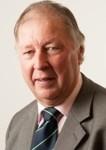 HCC chairman, Dai Davies.