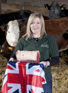 Ladies in Beef call on you to host a roast in British Beef Week.