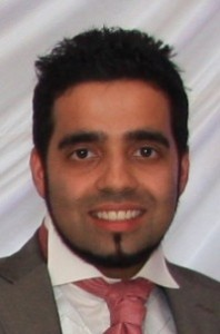 Rizvan Khalid is senior director of Euro Quality Lambs.