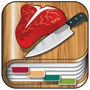 The new Meat Purchasing Guide App icon.
