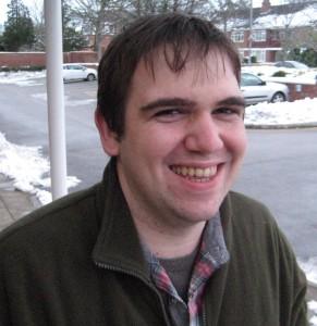 Andrew Brasington.