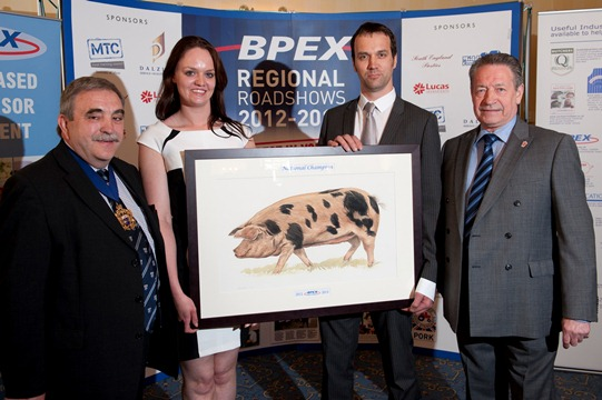 BPEX National Champions: Elite Meats