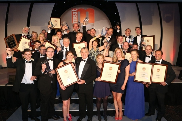 Meat Industry Awards winners 2013