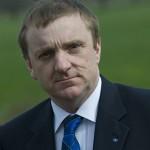 QMS chairman, Jim McLaren.