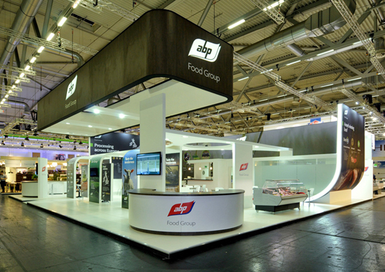 ABP made its presence felt at this year's ANUGA following a challenging year for the company.