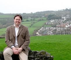 Dan Rogerson is the new parliamentary under secretary at DEFRA.