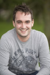 ABP's Daniel Walker.