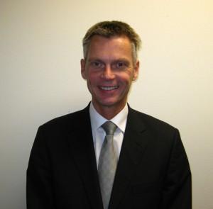 Bert Jan Hardenbol, of Provisur.