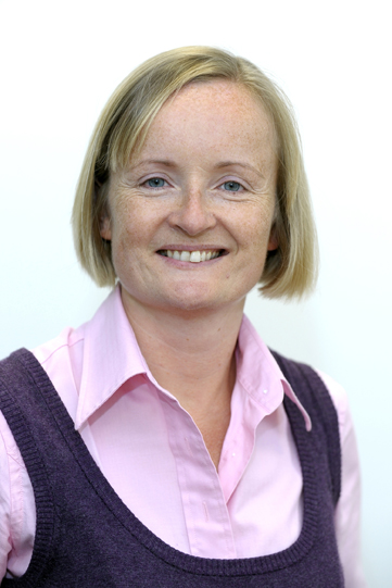 Liz Moran, recognised for her scientific work, particularly in light of the horse meat scandal, by being named as one of the UK's top 100 practising scientistsl.