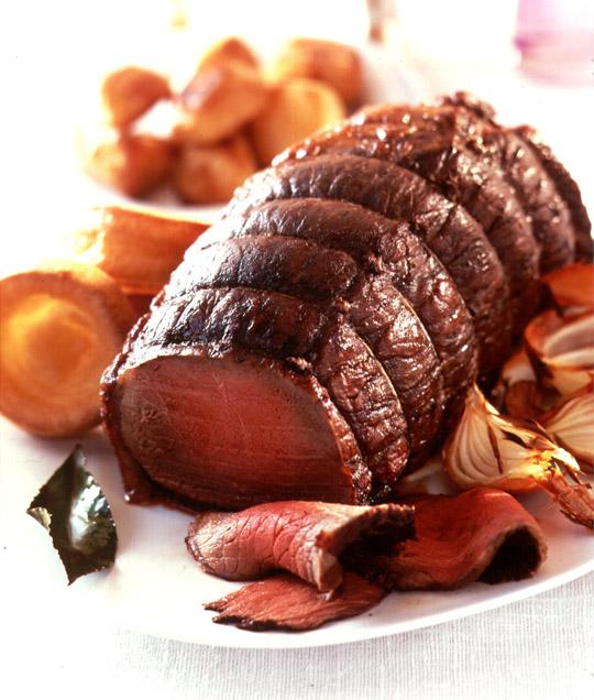 Roast Topside Beef copy