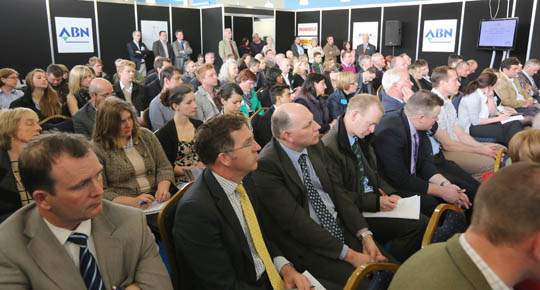 British Pig & Poultry Fair this year will play host to a number of technical forums.