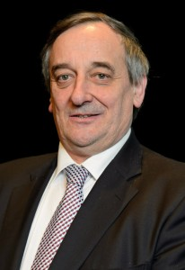 Meurig Raymond to take on NFU presidency.