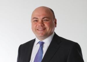 Rob Burnett CEO Bernard Matthews