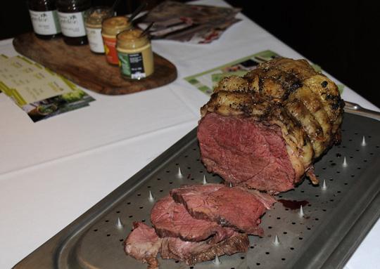 Gloucester Vale Beef