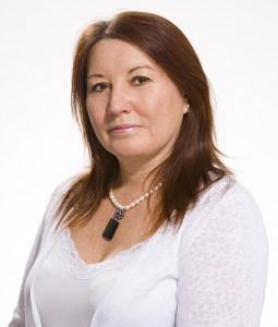 AHDB CEO, Jane King.