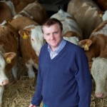 "Jim McLaren: ""One of the key parts of this recruitment drive is to attract any Scottish beef cattle breeding farms that remain outside farm assurance."""