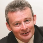"""Gwyn Howells, chief executive of HCC: """"We need to take advantage of opportunities""""."""