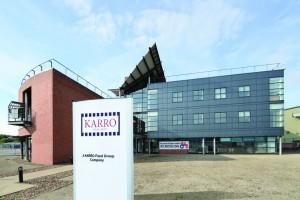 Karro Food Group's Malton site