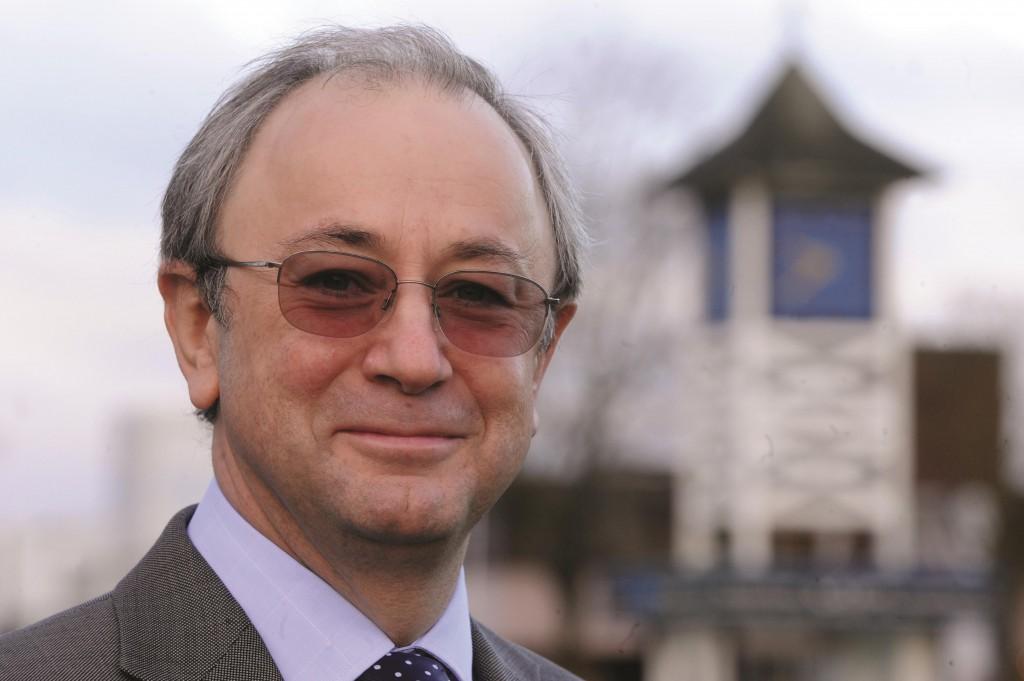Peter Hardwick