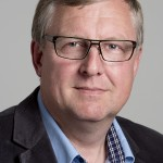 Erik Larsen, chairman of the Danish Pig Research Centre.