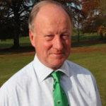 Norman Bagley.