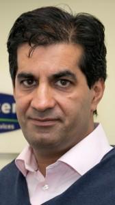 2 Sisters Food Group CEO, Ranjit Singh.