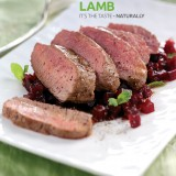 AHDB Beef and Lamb report identifies steps to help reverse decline in lamb consumption