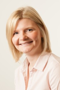 HCC market development manager, Laura Pickup. ©keith morris 2012