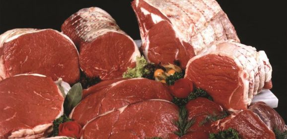 Forecasts suggests a drop in beef production according to Regency Purchasing Group