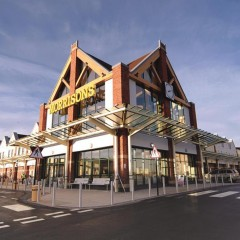 Morrisons heads for takeover auction