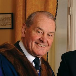 Colin Cullimore