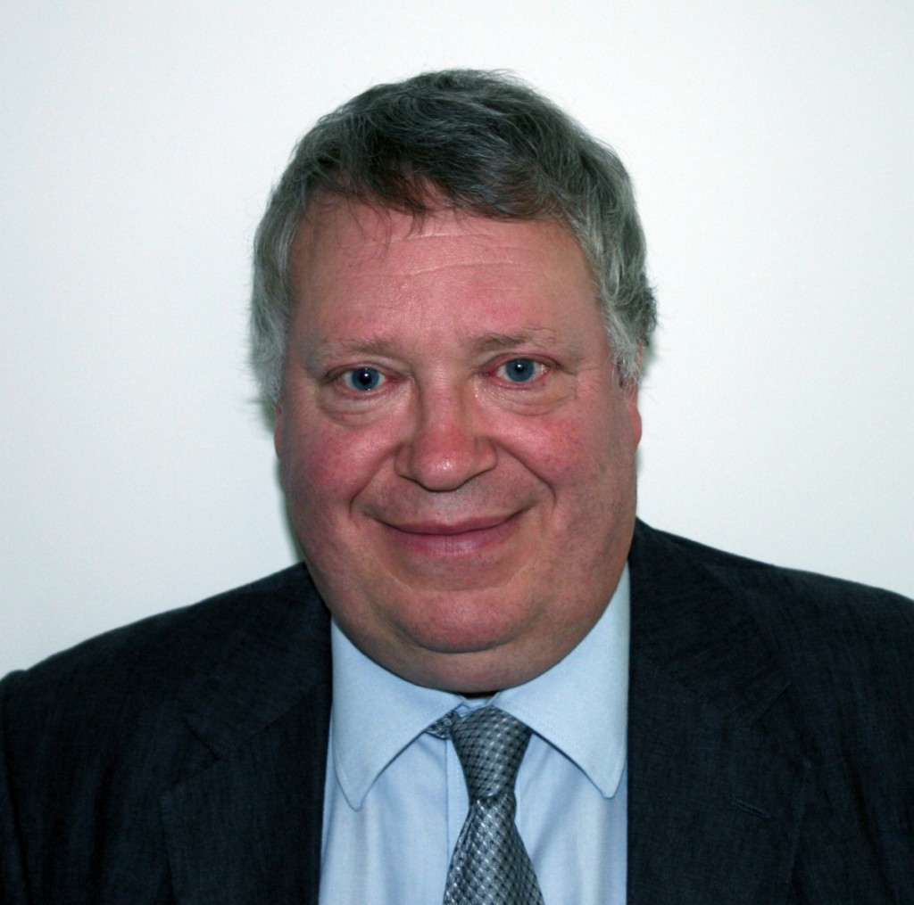 Andrew Kuyk has accepted the role of director general for the PTF.