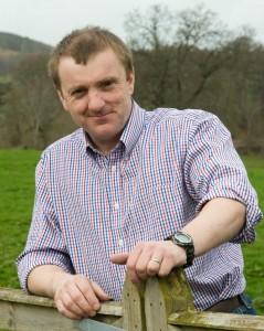 Jim McLaren, chairman of QMS.