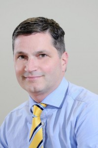 Jonathan Russell has been promoted to director of group procurement at 2 Sisters Food Group.