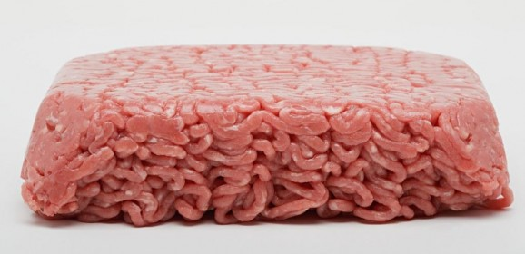 Demand for more minced beef signals trouble in the next two weeks