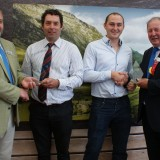 HCC Scholarship opportunity for Welsh red meat industry