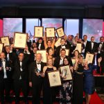 The Meat Management Industry Awards 2016 winners.