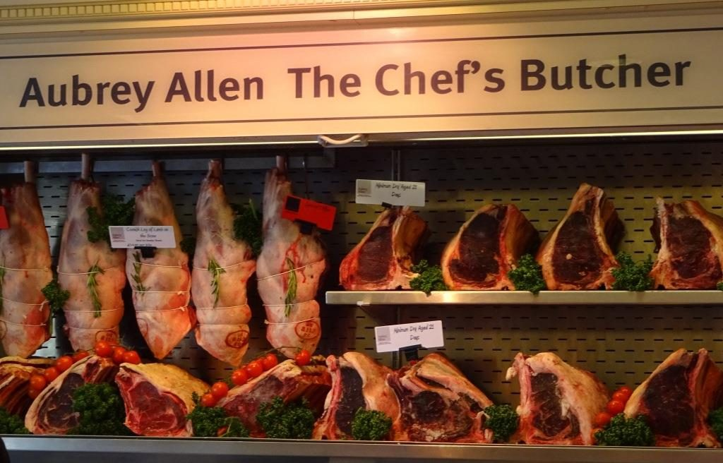 Aubrey Allen achieves 'higher level' status | Meat