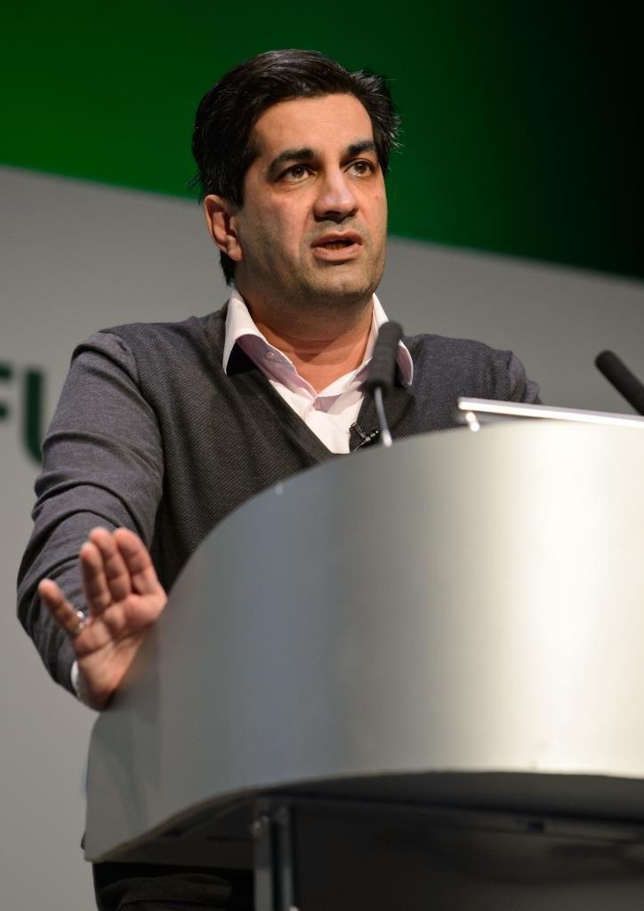 Ranjit Singh Boparan.