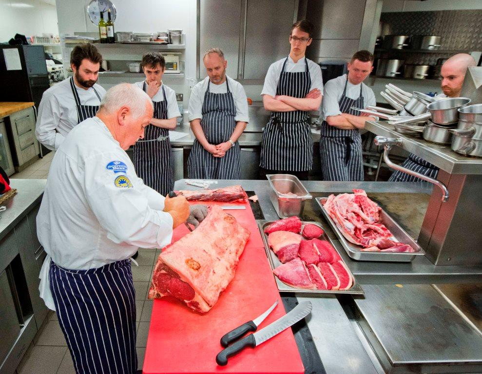 The new guide will highlight the versatility of Scotch Beef, Scotch Lamb and Specially Selected Pork.