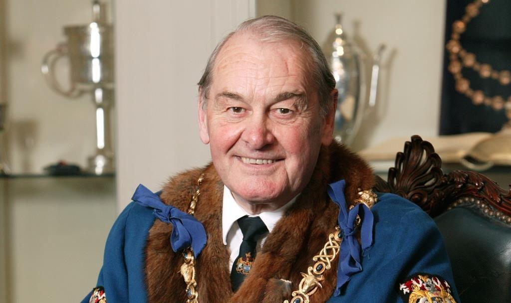 Colin Cullimore.