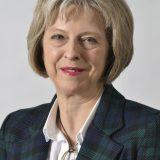 Theresa May confirms UK exit from single market