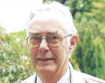 John Vernon.