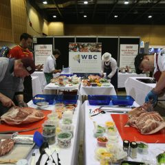 Meatup 2017 draws to a close after an eventful two days
