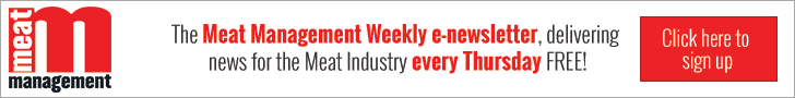 The Meat Management e-newsletter - sign up today