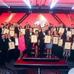 The 2016 Meat Management Industry Awards winners.
