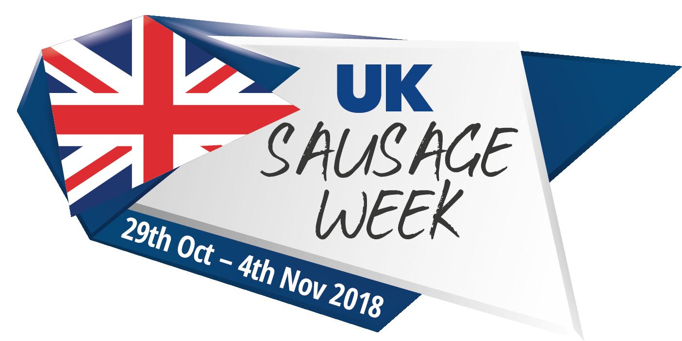 UK Sausage Week logo