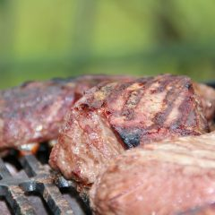 Beef and pork prices on the rise