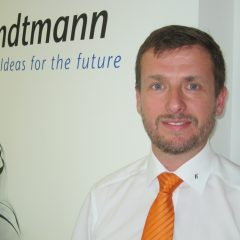 Handtmann Ltd appoints new managing director